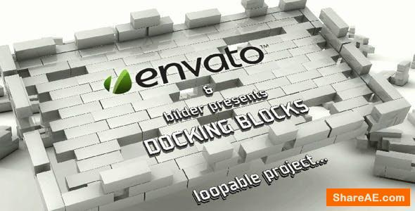 Videohive Docking Bricks