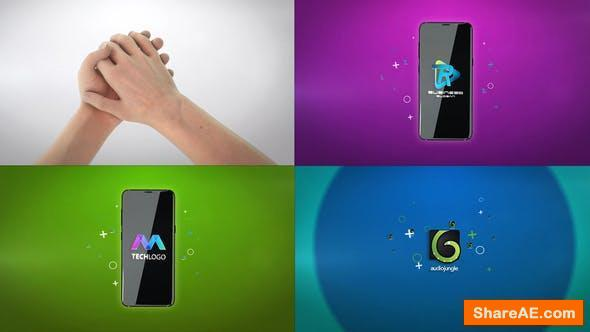 Videohive Clean Business Logo Reveals 22687960