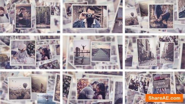 Videohive Photo Slideshow. Lovely Slides