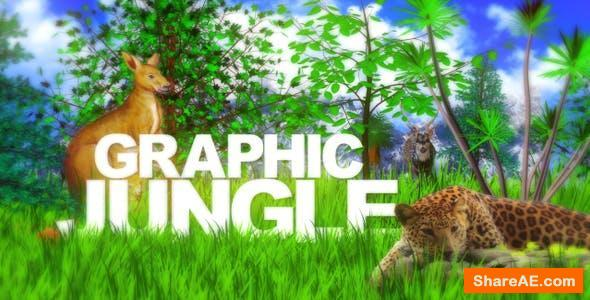 Videohive Graphic Jungle