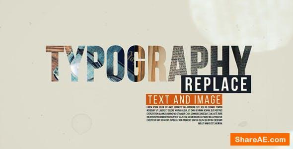 Videohive Typography 16638766