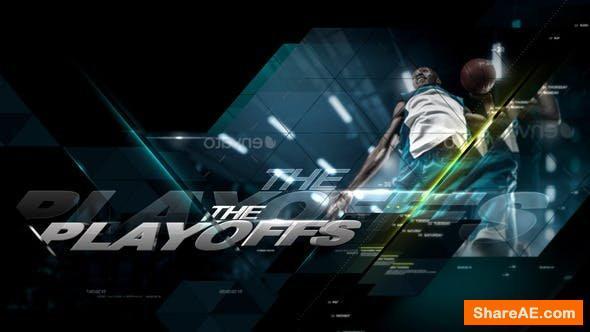 Videohive Sport Event - Triler
