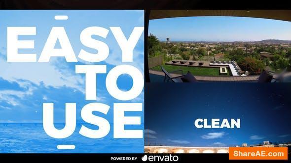 Videohive Multi Purpose Slideshow