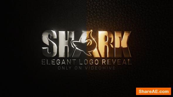 Videohive Elegant Logo 2