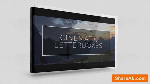 Cinematic Letterboxes - Vamify