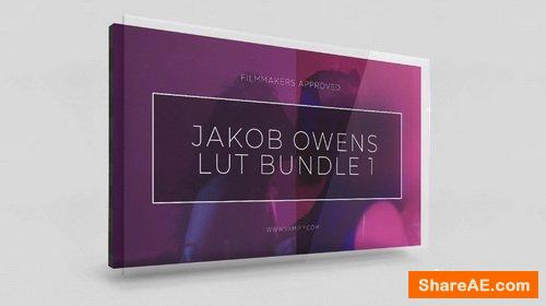 Jakob Owens LUT Bundle Deal - Vamify