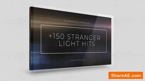 Stranger Light Leaks - Vamify
