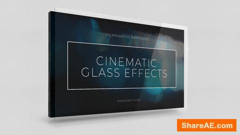 Cinematic Glass Effects - Vamify