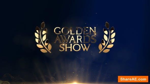 Videohive Liquid Gold Awards