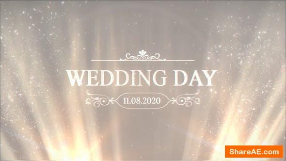 Videohive Wedding Moments | Romantic Slideshow