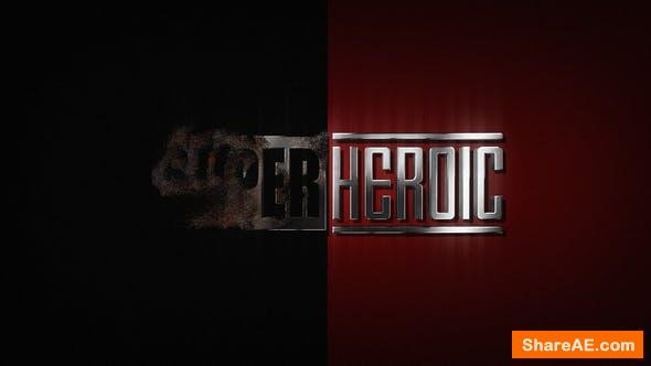 Videohive Heroic Logo