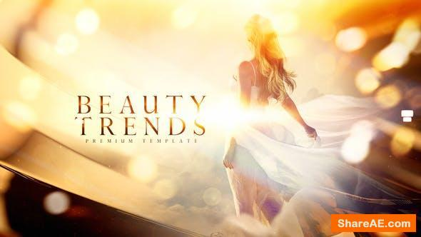 Videohive Beauty Trends