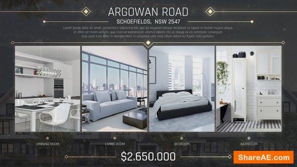 Videohive Real Estate Elite Property