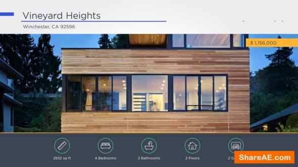 Videohive Single & Multiple Property
