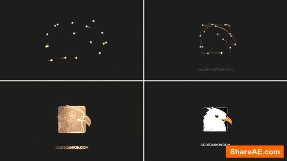 Videohive Stars Logo 15127885