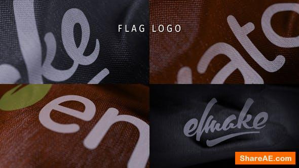 Videohive Flag Logo