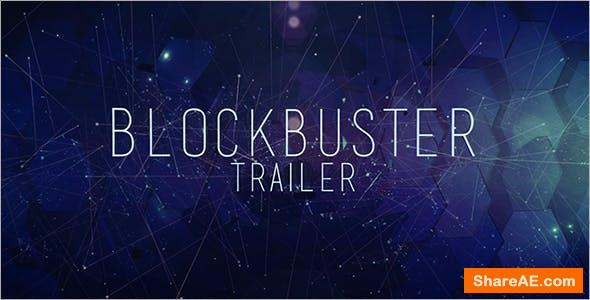 Videohive Blockbuster Trailer 11