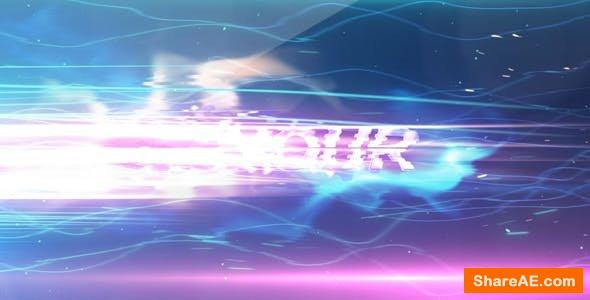 Videohive Fast Directional Light