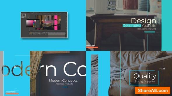 Videohive Architectural Presentation 25926347
