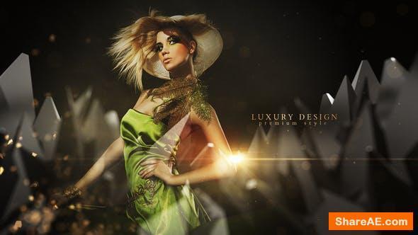 Videohive Luxury