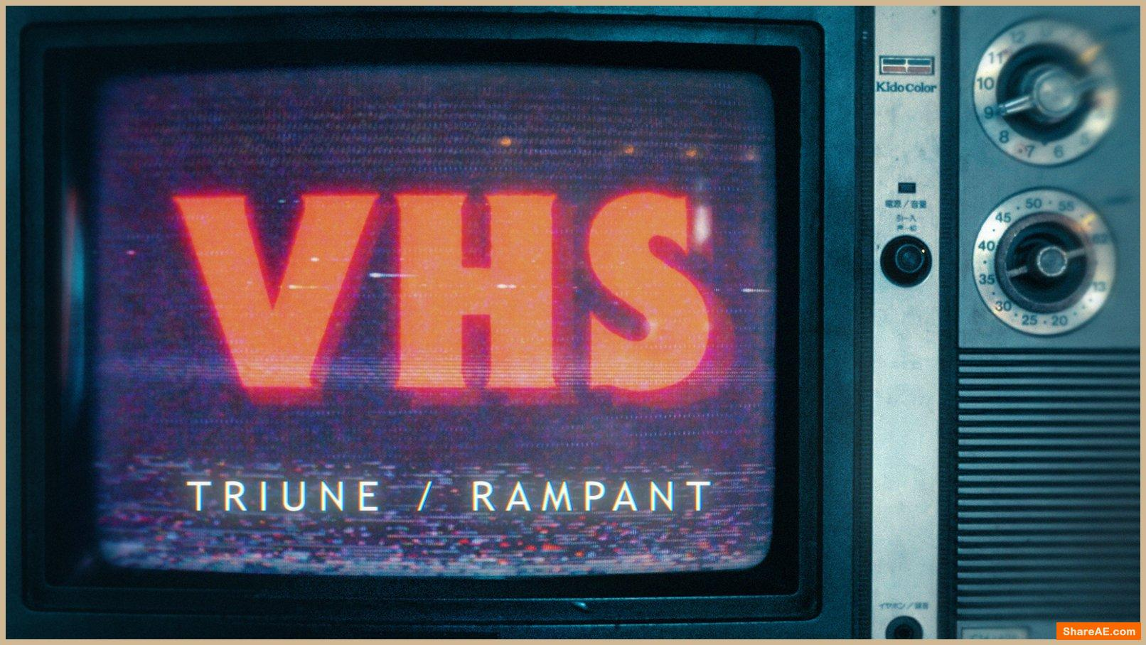 VHS - Triune Digital