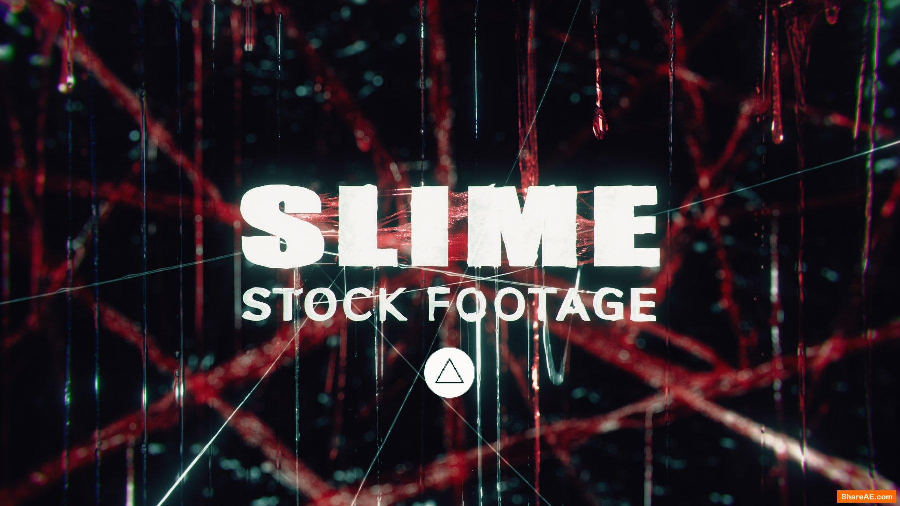 Slime Stock Assets - Triune Digital