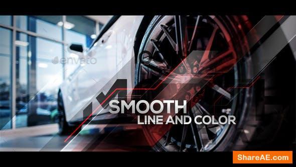 Videohive Auto Moto Salon
