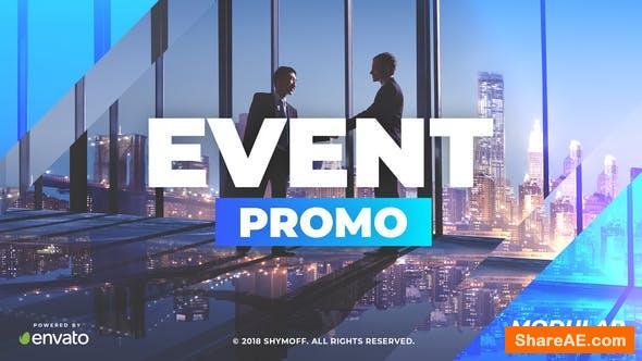 Videohive Event Promo 22658094