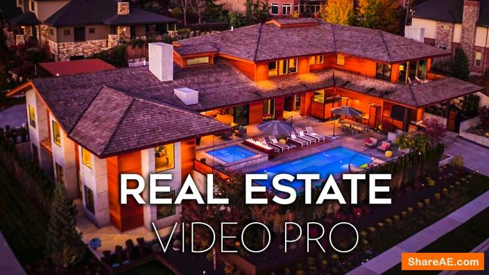 Real Estate Video Pro - Full Time Filmmaker
