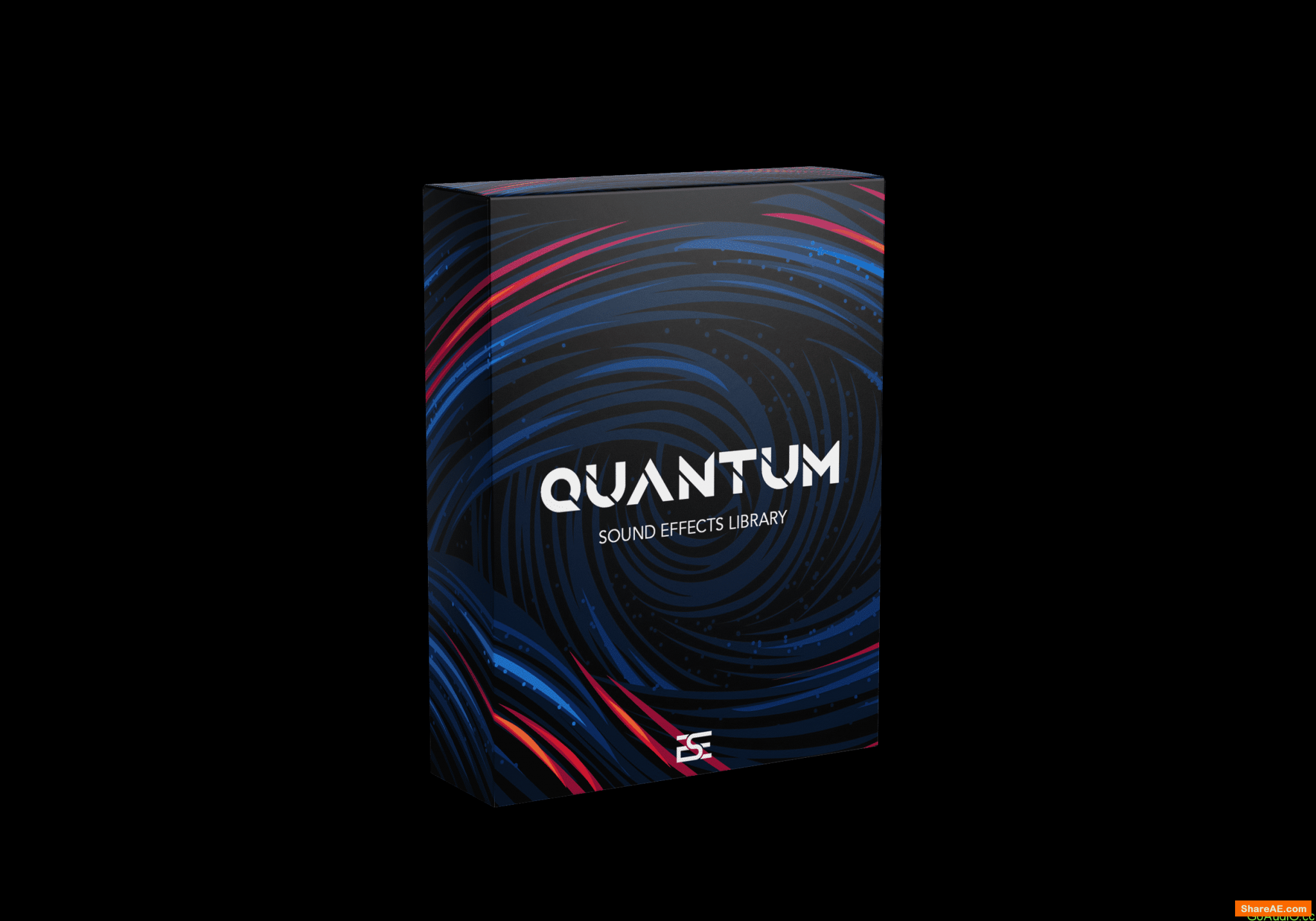 Quantum Sound Effects