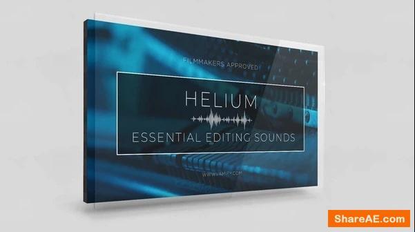 Helium Sound FX – Vamify