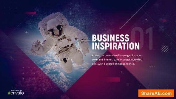 Videohive Elegant Corporate Promo