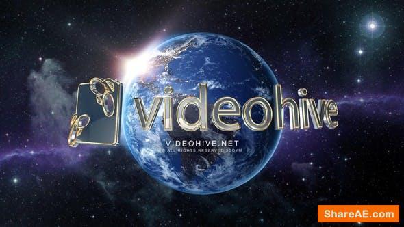 Videohive Universal Logo Reveal