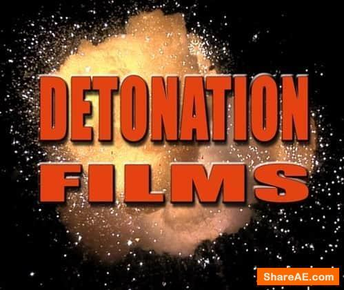 Detonation Films - Gumroad