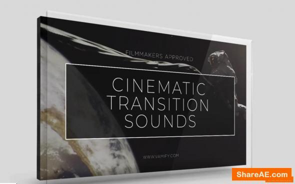 Cinematic Transition Sounds – Vamify