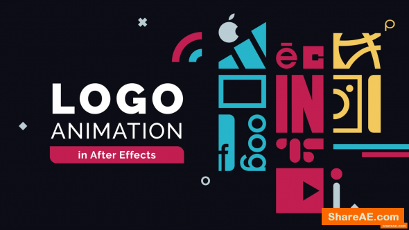 Logo Animation in After Effects - Motion Design School