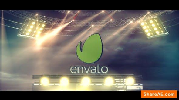Videohive Cinematic Logo Intro