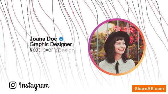 Videohive Urban Instagram Promo