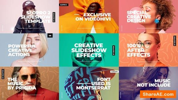 Videohive Dynamic Slideshow 2