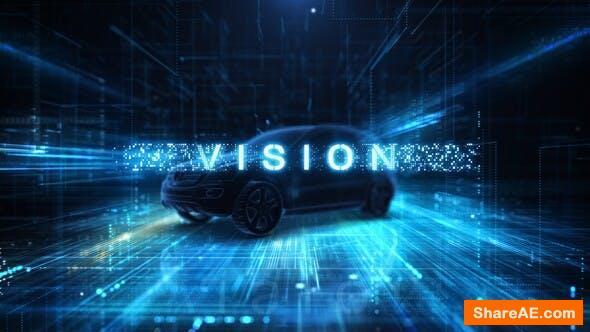 Videohive Vision