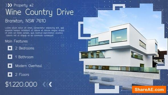 Videohive Real Estate Construction 2