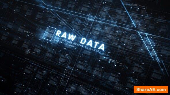 Videohive Artificial Intelligence