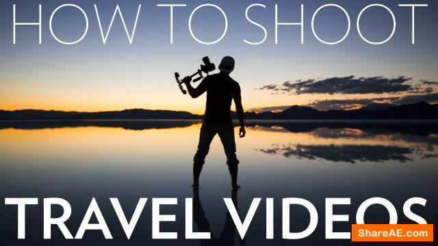 Travel Video Pro - Full Time Filmmaker