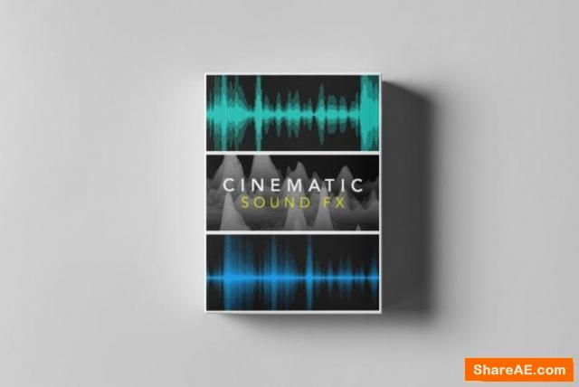 100 Cinematic Sound FX - Tropic Colour