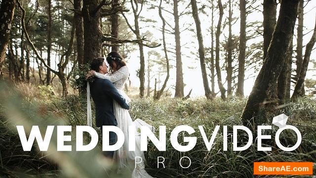 Wedding Video Pro – Full Time Filmmaker
