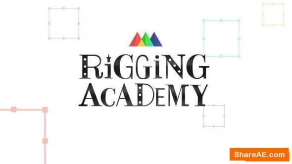 Rigging Academy 2.0 - School Of Motion