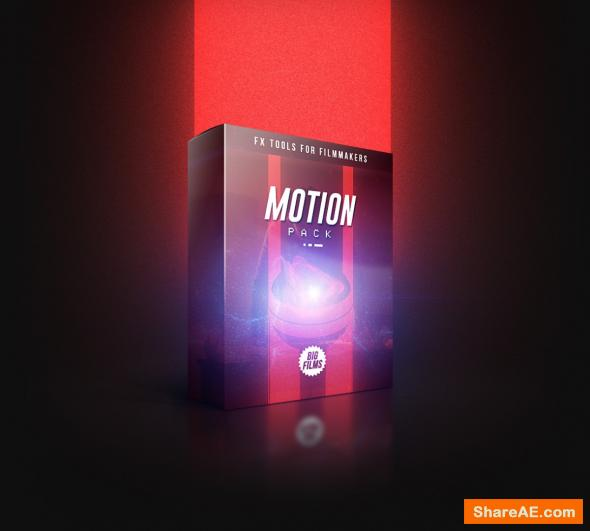 The Motion Pack - Bigfilms