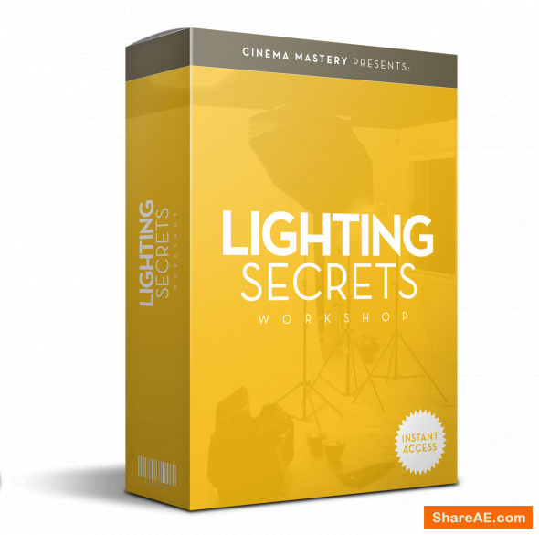 Eric Thayne Lighting Secrets