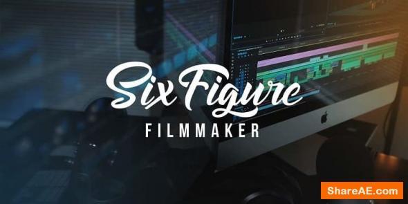 Six Figure Filmmaker – Eric Thayne