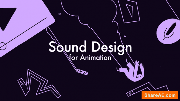 Sound Design for Animation - Motion Design School